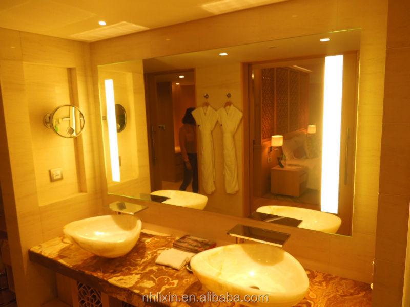 Backlit De Alta Qualidade Espelho Para De Banho Espelhos