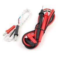 UNI-t ut208a цифровой зажим метр мультиметр переменного/постоянного тока вольт ампер ом Гц емкость temp тестер