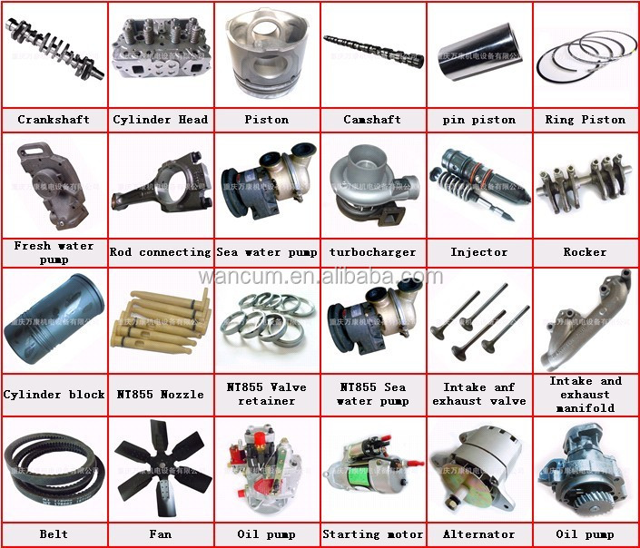 Cummins Diesel Parts Video Search Engine At Search Com