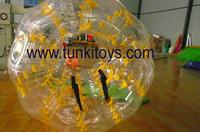 Детский шар TUNKITOYS Bumperz 1,5 AdultsNew Loopyballs TAB