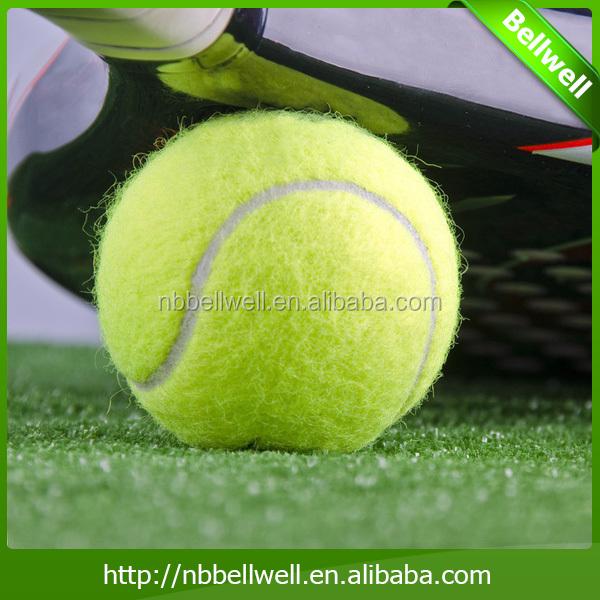 ITF Aprovado Profissional de Alta Qualidade de Jogo Bola de Tênis Bola de Tênis de Salto Alto
