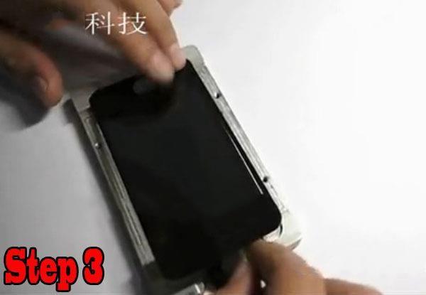 Канцелярский жидкий клей 50CC LOCA Samsung Galaxy S2 S3 S4 2