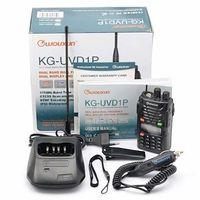 1400mAH WOUXUN kg/uvd1p 136/174 & 400/470 VOX KG-UVD1P
