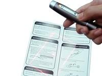 Сканер 2D NOTEMARK EVERNOTE PC IPAD IPHONE MAC AE0014