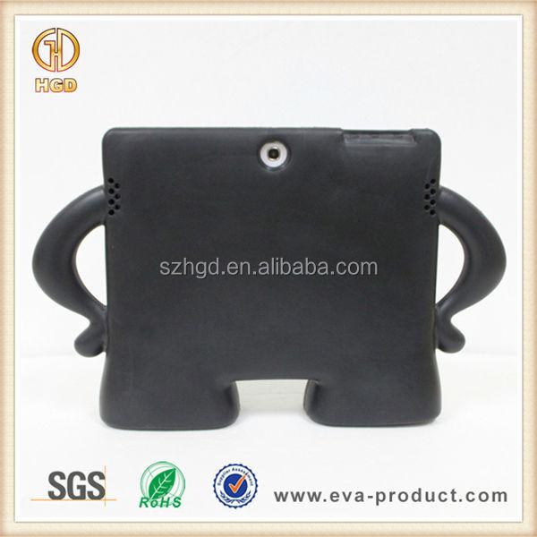 10.1 inch kid proof kid friendly EVA impact drop shock resistant tablet case