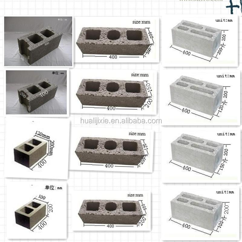 Bloques de cemento precios materiales de construcci n - Precio de bloques de hormigon ...
