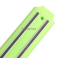 ASL сильный магнитный нож инструмент остальные полка для кухни паб бар противостоять зеленый ls4g