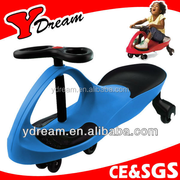 Most Popular Toys 2013 : New most popular toys swing car plasma suitable