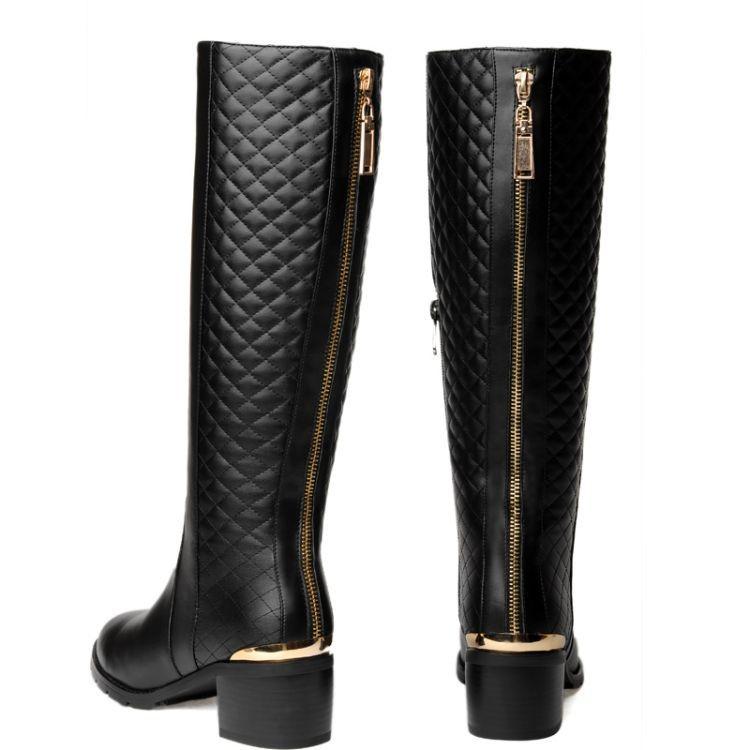 Женские ботинки , YS179 615-10001