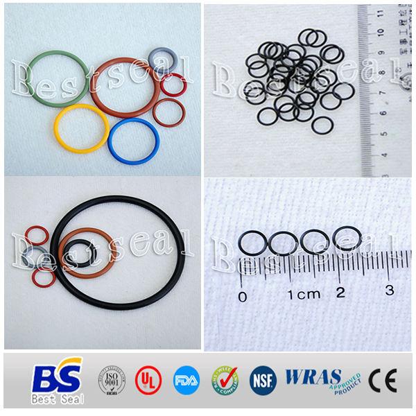Высокое качество дешевые уплотнительное кольцо с отскока сопротивление