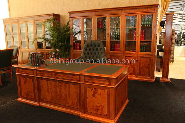 classic home office desk set traditional office furniture