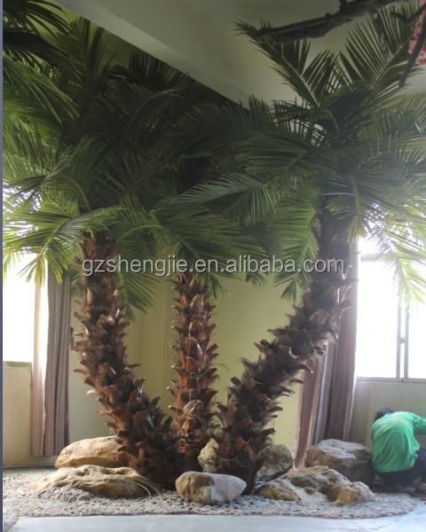 En plastique palmiers vendre toutes sortes de palmiers arbres artificiels id de produit - Sortes de palmiers ...