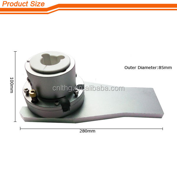 Plasma Cutting Torch Holder for CNC Cutting Machine