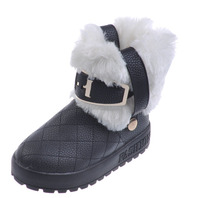 Ботинки для мальчиков new models in winter children snow boots children boots girls boots winter boots usual shoes TXD-015 Кожа