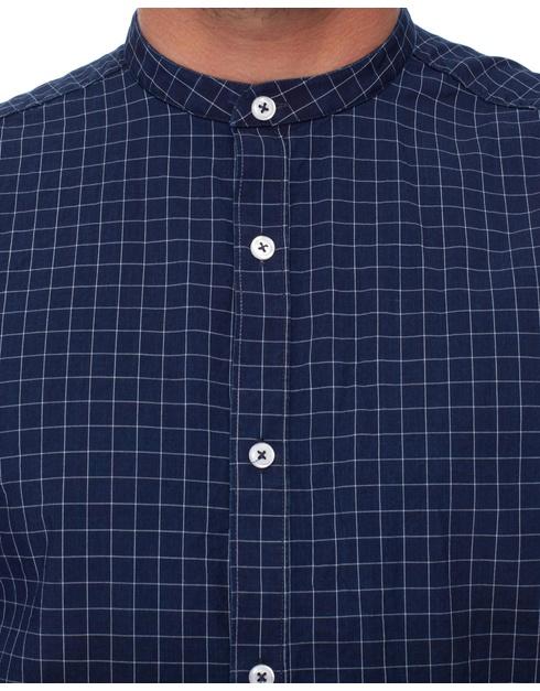 Plaids Shirt Designs For Men Cotton Fabric Mens Dress