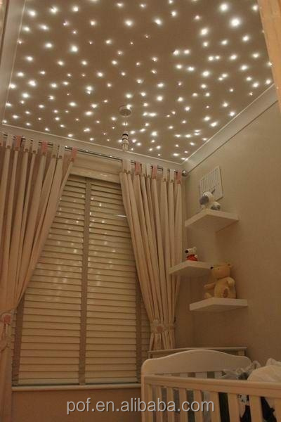 c ble de lumi re de fin de fibre optique clairage led. Black Bedroom Furniture Sets. Home Design Ideas
