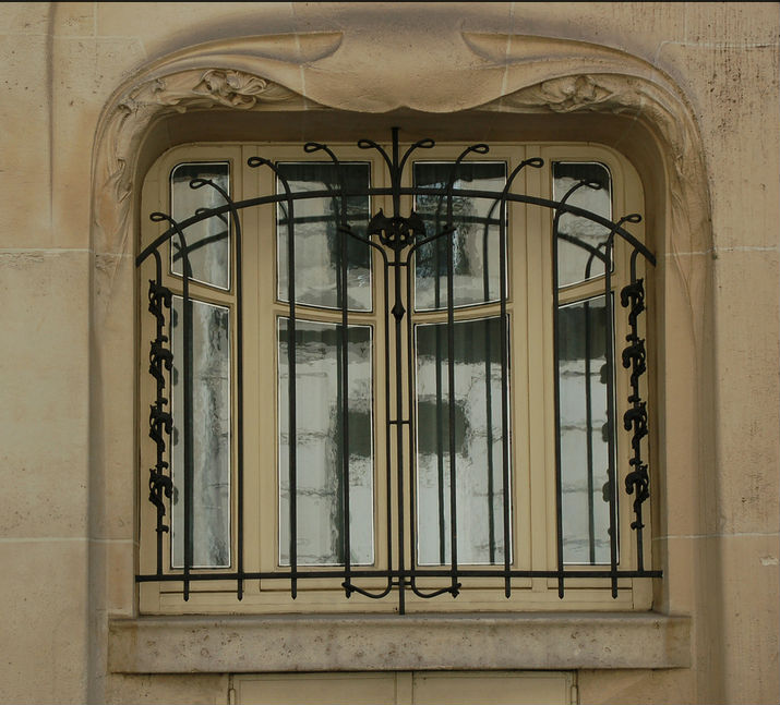 Gyd 15wg111 good hand craft iron grill door designs view for Balcony designs in pakistan