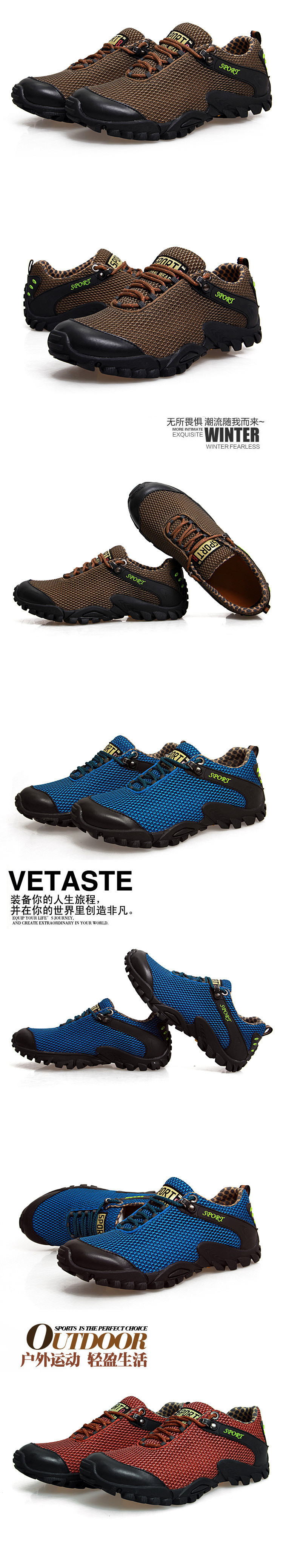 Мужские ботинки eur39/44