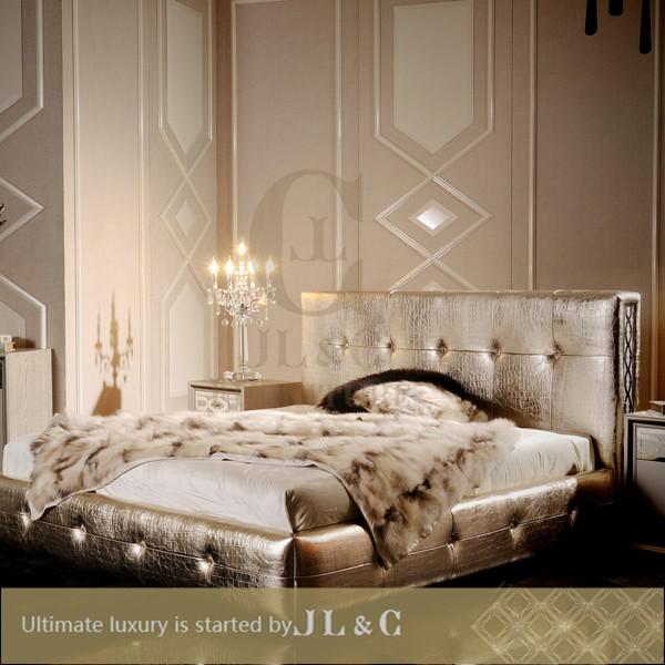 Jb15-01 Adult Sized Car Bed Villa Furniture From Jl&c