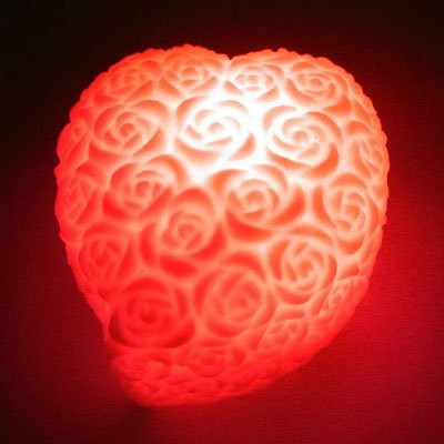 Освещение Brand new 4  Heart Style
