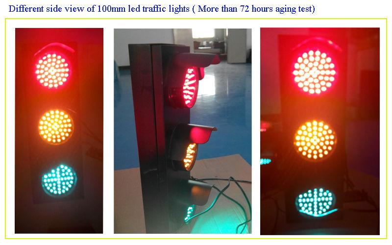 Как сделать светящийся светофор своими руками