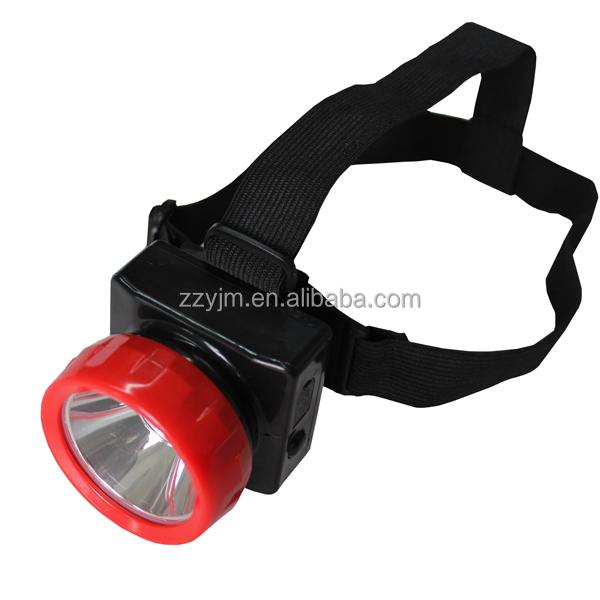 HENGDA LED Mining Headlamp LD-4625