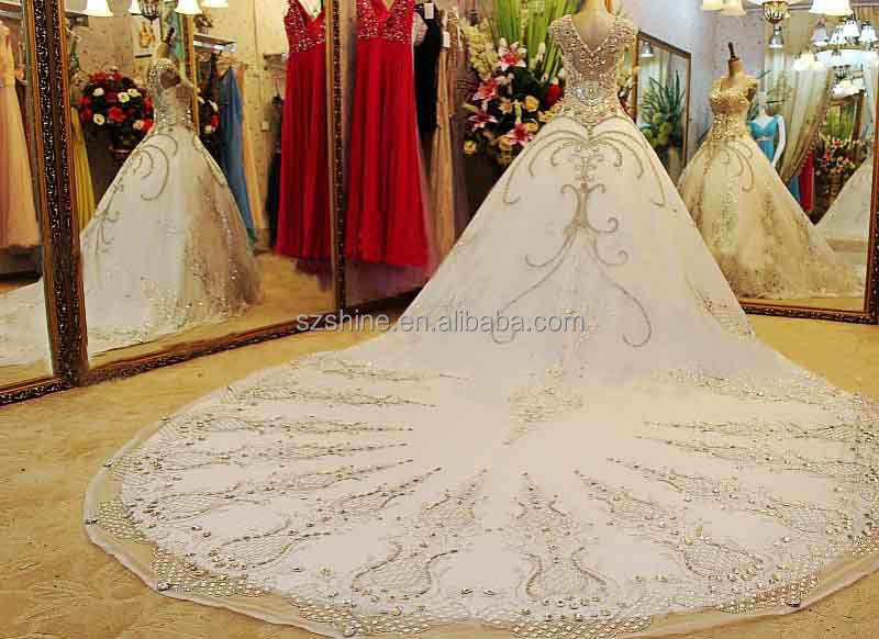 Wedding Dresses Prices In Turkey 35