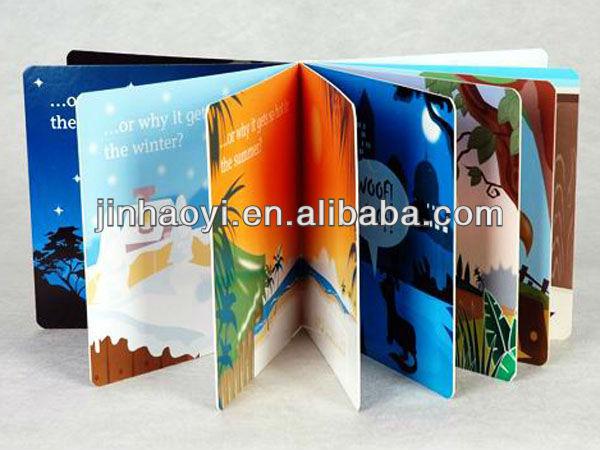 waterproof cards books,diy waterproof photo book,waterproof children books