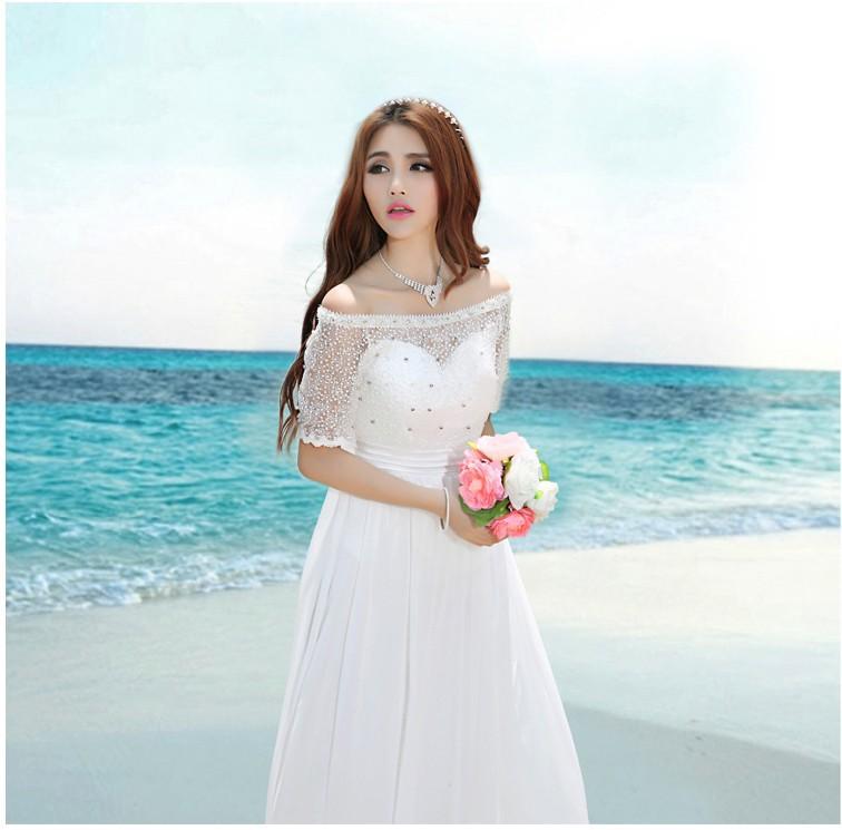 Свадебное платье Vivian  515H2