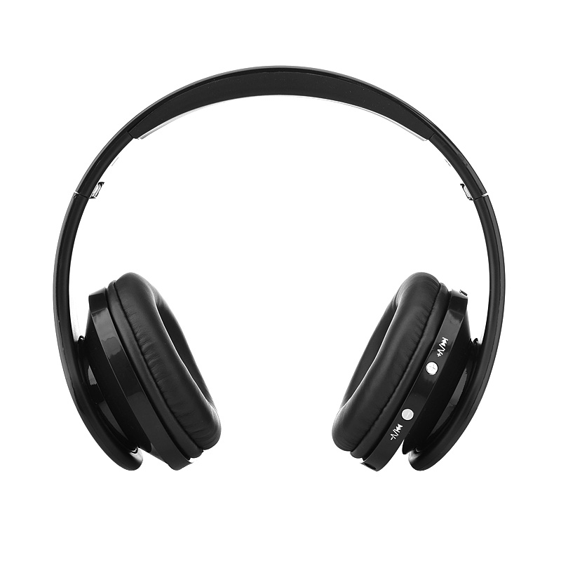 new wireless headband bluetooth headset stereo foldable. Black Bedroom Furniture Sets. Home Design Ideas