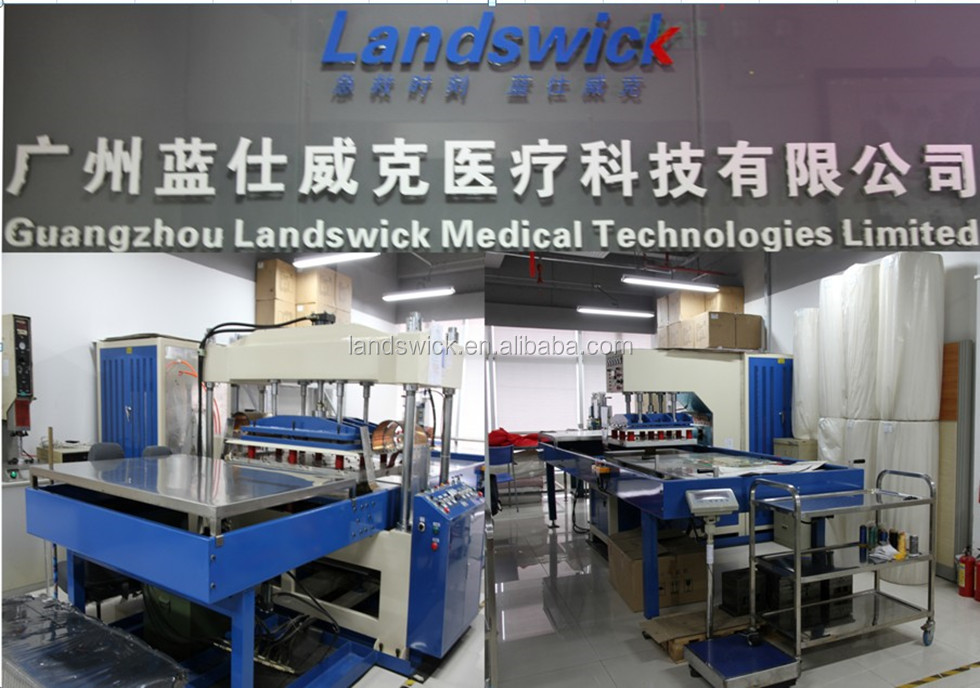 new land medical technologies Click here for more information about dr newland.