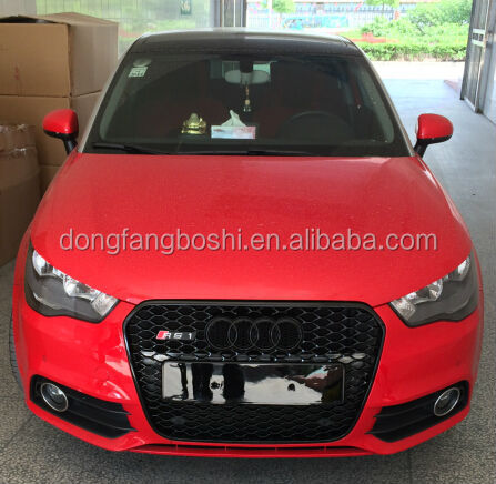 Aftermarket Facelift Front Grille Rs1 Style Sport Grille