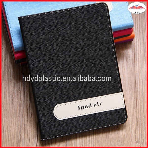 good quality popular for ipad case with stand