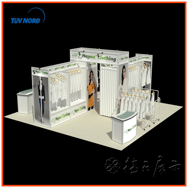 Outdoor Exhibition Booth : Fashion outdoor trade show booth mobile phone exhibition