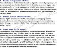 Платье для подружки невесты Ants BD392 0range