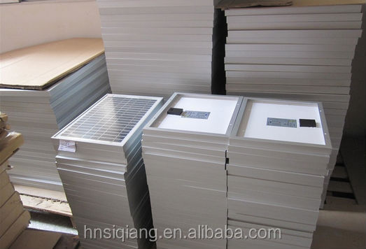 高効率10wソーラーパネルの電池仕入れ・メーカー・工場
