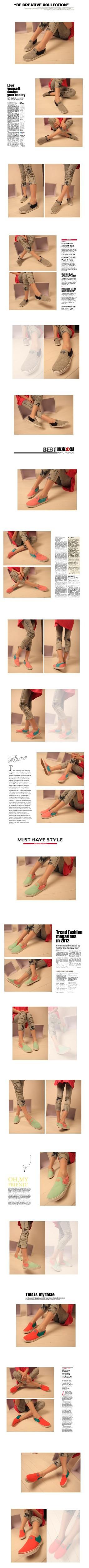 Женские кеды  Sneaker_lan