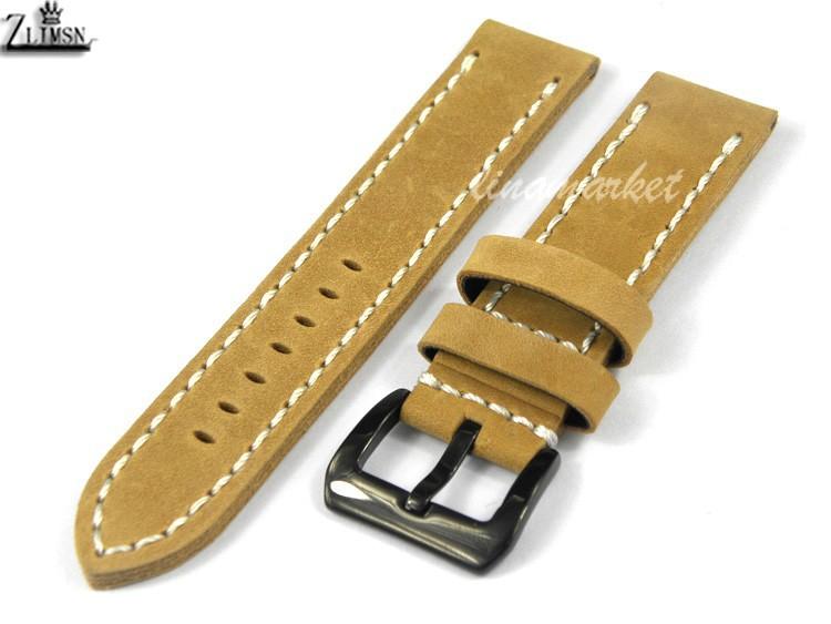Ремешок для часов 20 Pin VOGUE B15 B15H (20mm,KHAKI)