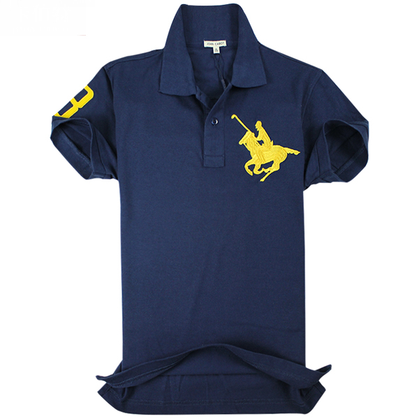 horse embroidery polo shirt for men.jpg