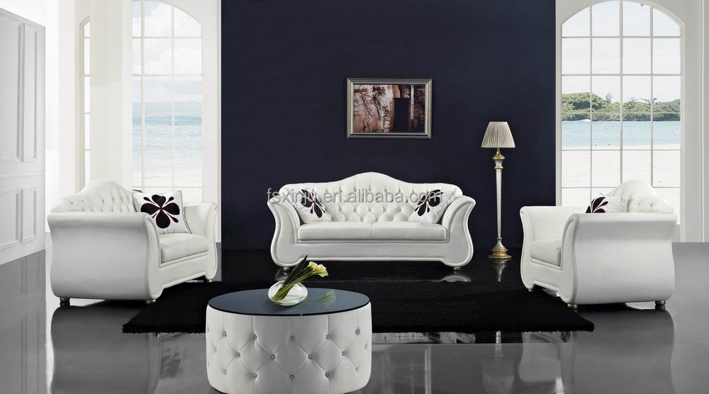 ensemble canape chesterfield pas cher. Black Bedroom Furniture Sets. Home Design Ideas