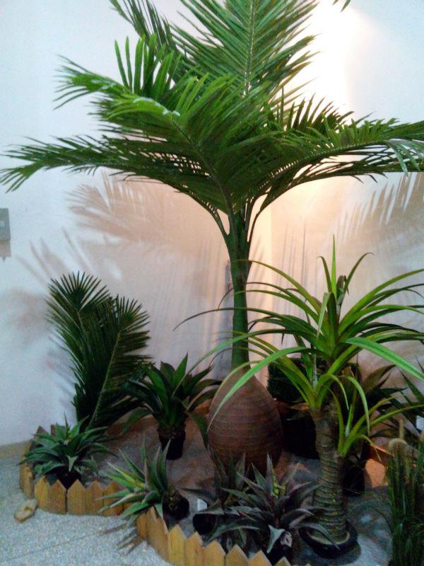 coqueirosexw preço jardimcelebração miniartificial em vaso de