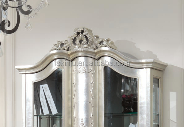 italien le style baroque classique bureau en bois massif meubles gd a8020a autres meubles en. Black Bedroom Furniture Sets. Home Design Ideas
