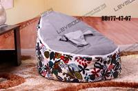 Детский пуфик Levmoon baby 2 baby baby baby  BB177-47-10