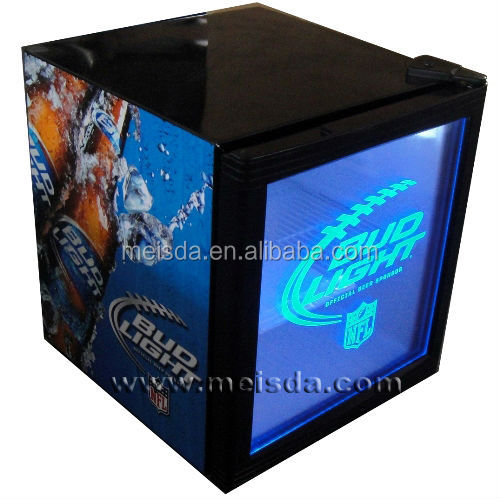 SC52 Back Bar Cooler, Coke Cooler