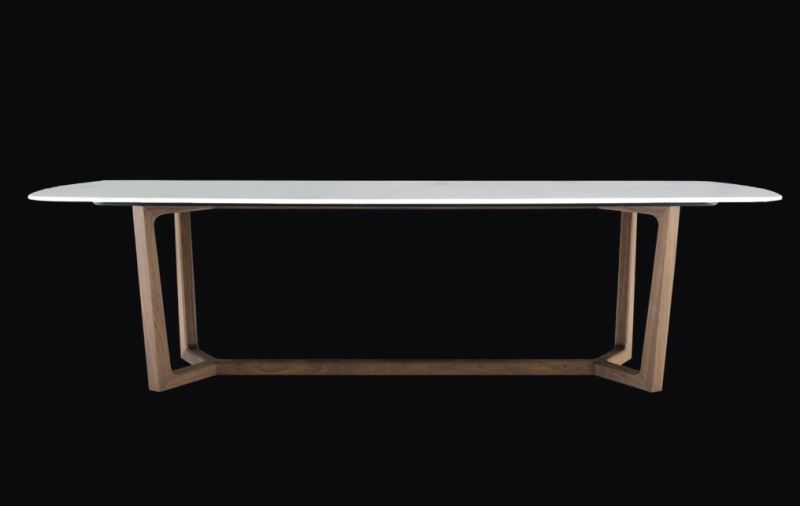 타원형 식탁 오크 나무 식탁 의자-목재 테이블 -상품 ID:60086868772 ...