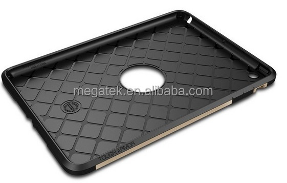 OEM CASE 2 in 1 combo touch armor sgp case for apple ipad air