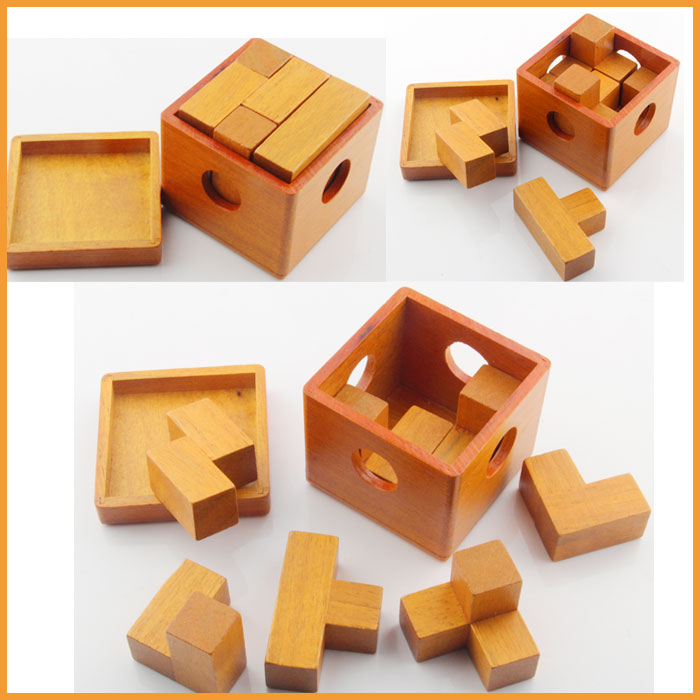 Wooden Puzzle Box Solutions Chinese Wooden Puzzle Box