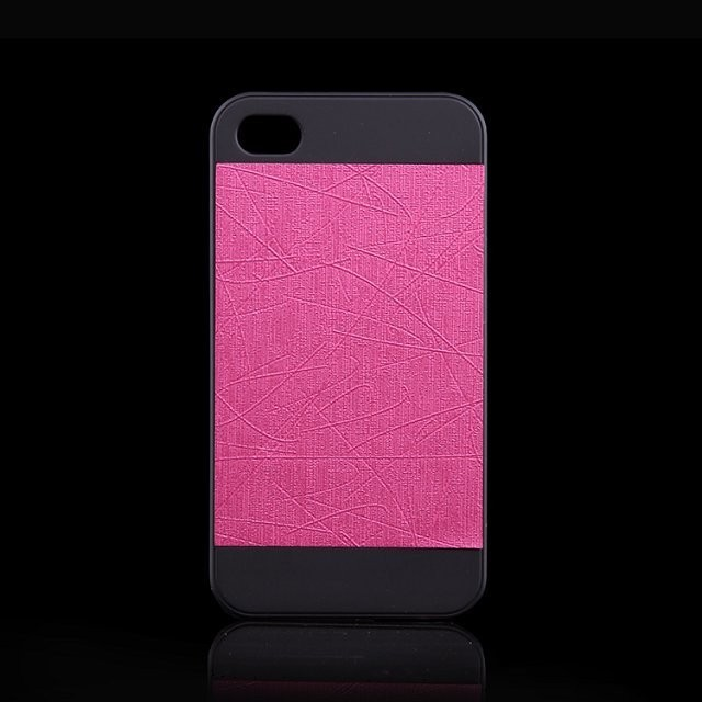 кожа + пластик гибридный жесткий задняя крышка для apple iphone 5s 5 4s 4 случае телефон сумки Аксессуары для iphone5 бесплатно домашняя кнопка