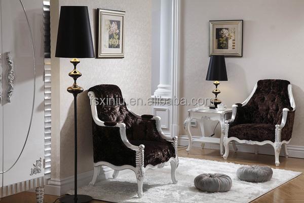 Fauteuil Salon Classique