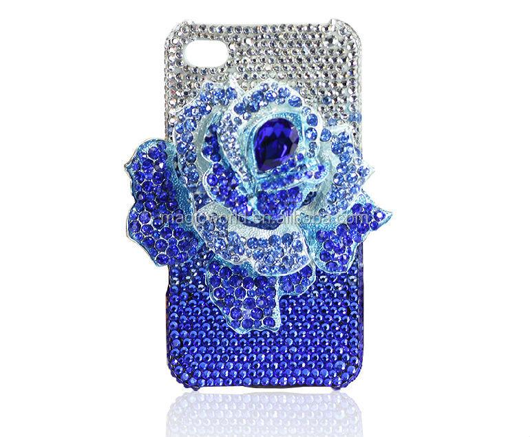 royal luxury bling bling phone cases